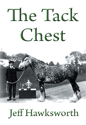 The Tack Chest - Cover