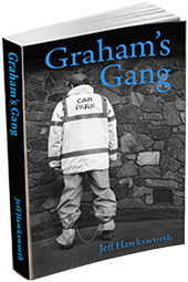 Jeff Hawksworth - Graham's Chronicles